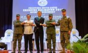 04 02 2019 PR – U.S. and Philippine Forces Come Together for the Opening Ceremony of Balikatan 2019 photo2
