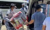 05 11 2021 PR – U.S. Military Provides Additional Php5.7 Million in PPE to Support Philippine COVID-19 Response