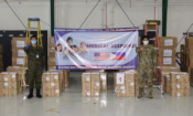 05 19 2020 PR – U.S. Military Provides Php10 Million in Medical Supplies to Philippine Frontliners Feature Image 2