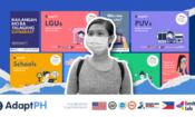 08 03 2020 PR – U.S. Exchange Alumni Launch AdaptPH to Promote COVID-19 Safety Protocols