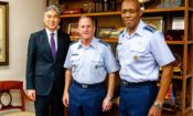 08 19 2019 PR – Chief of Staff of the U.S. Air Force and Commander Pacific Air Forces Visit Manila photo 2