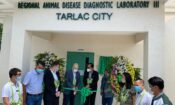 09 17 2020 PR – United States Donates Animal Biosecurity Laboratory to the Department of Agriculture