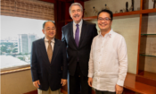 09 30 2019 PR – U.S. and Philippine Governments Launch Food for Progress Program photo