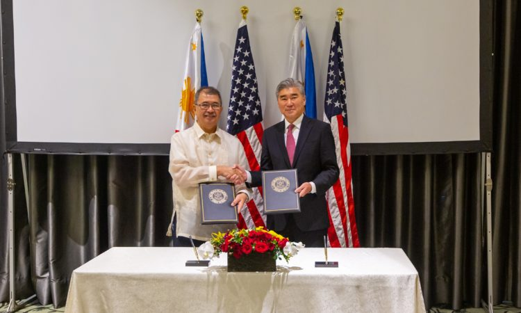 Press Releases Archives | U S  Embassy in the Philippines