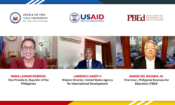 10 22 2020 PR – Vice President Robredo, USAID, PBEd Team Up to Provide Training to Unemployed and Out-of-School Youth