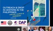 11 27 2020 PR – U.S. Strengthens Drug Demand Reduction Programs in the Philippines through Support for Outreach and Drop In Centers