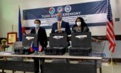 12 03 2020 PR – United States Hands Over Php3.6 Million in Anti-Drug Equipment to Bureau of Customs