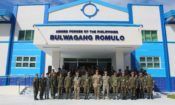 12 13 2019 PR – U.S. and Philippine Armed Forces Inaugurate US-Funded Peacekeeping Facility (2)