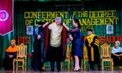 12 17 2019 PR – Holy Name University in Bohol Confers Honorary Degree on U.S. Ambassador Sung Kim (1)