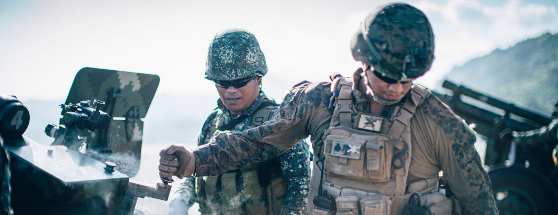 U.S., Philippine, and Japanese Forces Conclude Exercise KAMANDAG 3