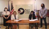 U.S. Peace Corps Awards First-Ever Philippines Response Program Evaluation