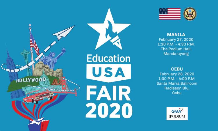 EducationUSA Fair 2020