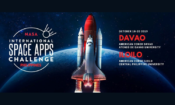 NASA Space Apps Challenge 2019 Feature Image