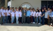 U.S. Government Conducts Targeting and Risk Management Training with Philippine Border Security Agencies