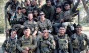 U.S. and Philippine Special Forces Train to Counter Insurgency Feature Image