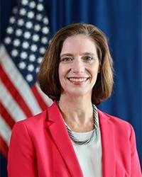 Photo of Ambassador Roxanne Cabral