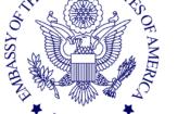 U.S. Embassy Majuro Seal