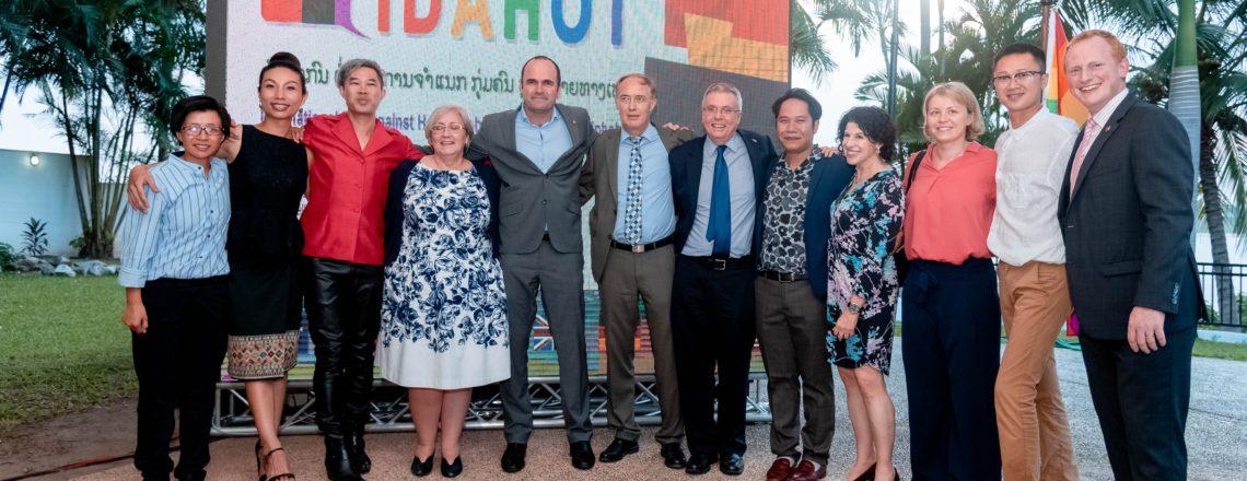 International Day Against Homophobia, Biphobia, and Transphobia