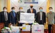 USAID Handovers PMI to CMPE and MOH-20