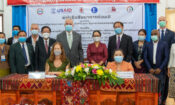 USAID Okard COPE Grant Signng-1