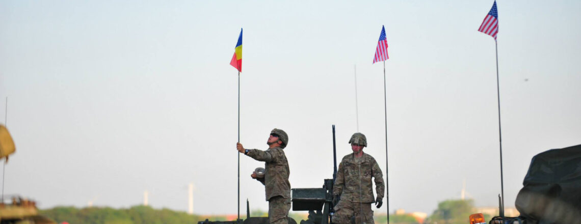 Roadmap for Defense Cooperation