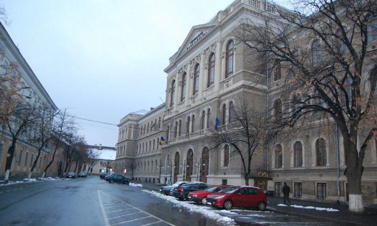 Babeș-Bolyai