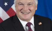 U.S. Ambassador to Romania, Adrian Zuckerman
