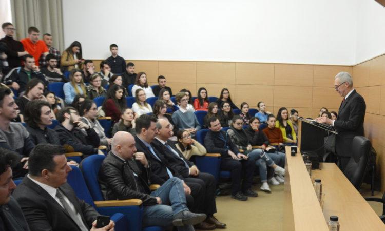 Ambassador Archives | U S  Embassy in Romania
