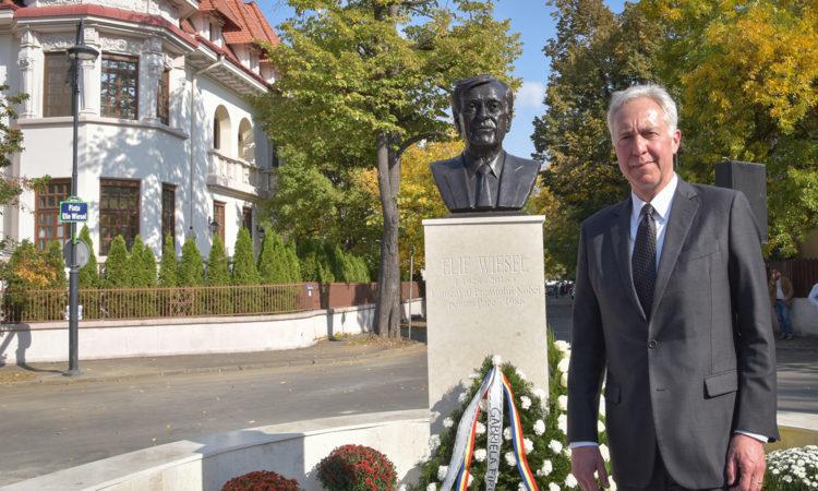 Speeches Archives | U S  Embassy in Romania