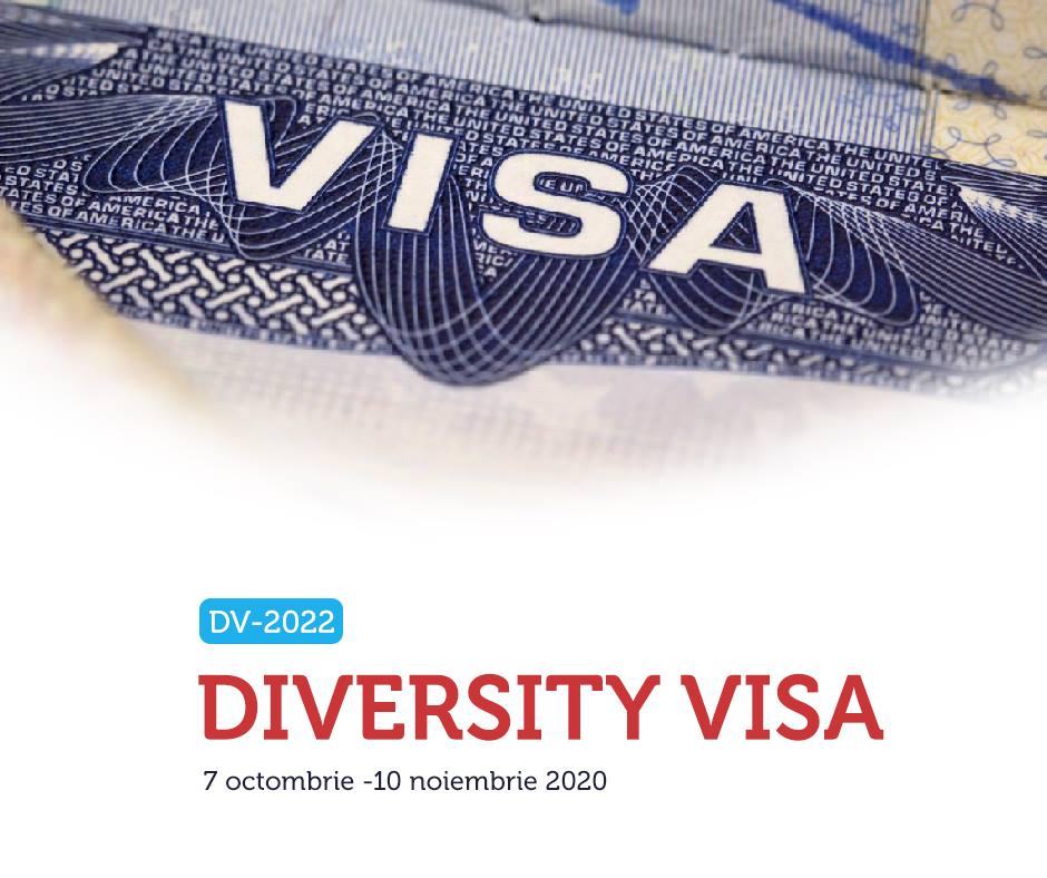 Diversity Immigrant Visa Program Dv 2022 U S Embassy In Romania