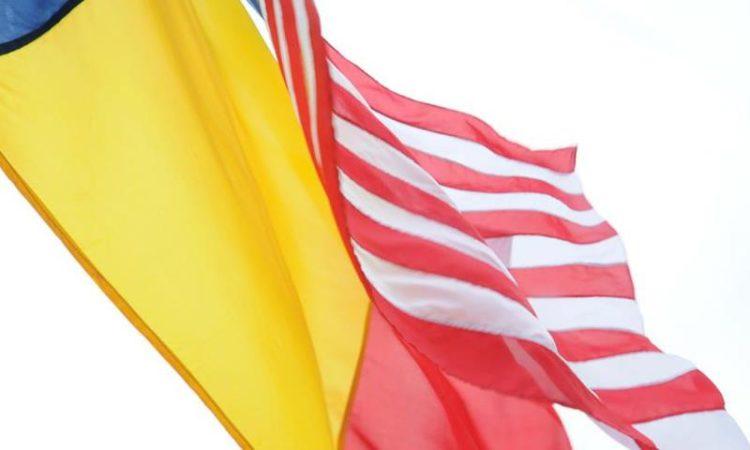 U.S. – Romania