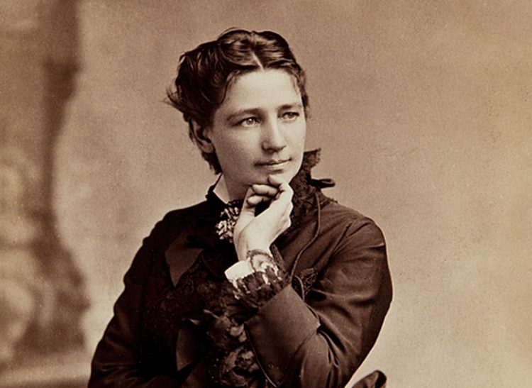 Victoria Woodhull became the first woman to run for President in 1872. She was nominated by the Equal Rights Party.