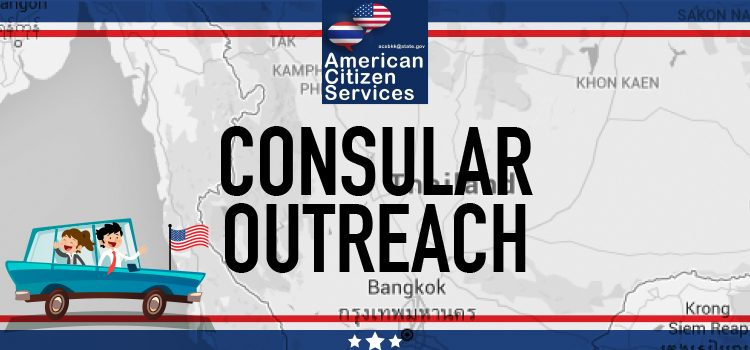 Consular Outreach