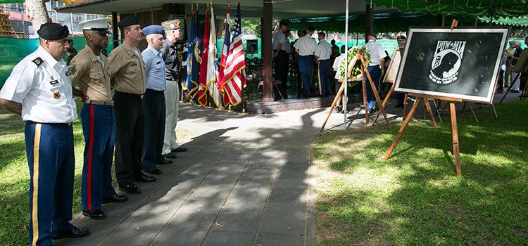 POW/MIA Recognition Day 2016