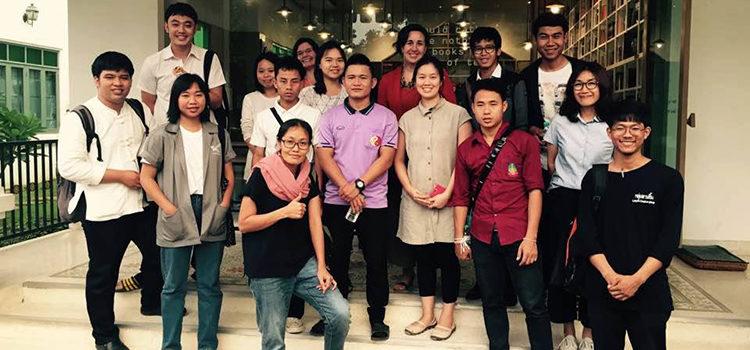 Democracy Classroom: Civic Participation Workshop
