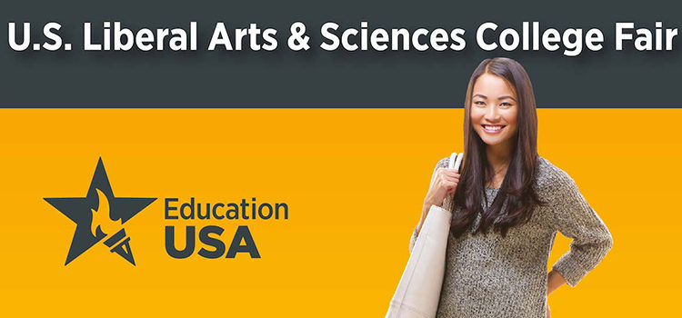 U.S. Liberal Arts & Sciences College Fair