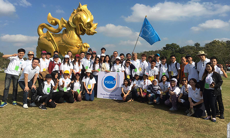 Mekong River Project 2016