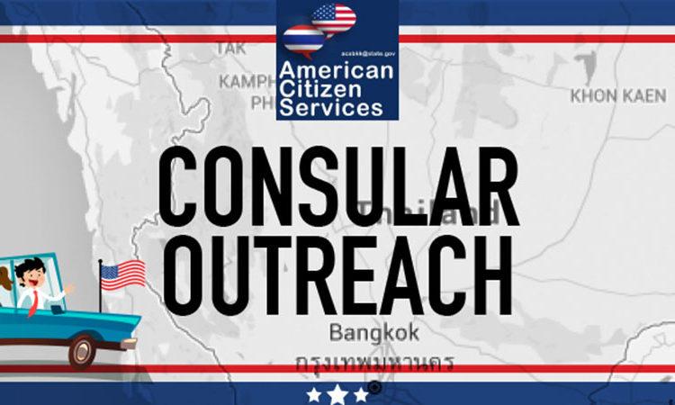 Consular Outreach