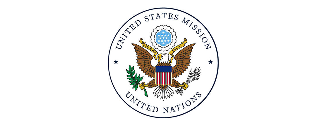 Remarks by U.S. Ambassador to the United Nations Linda Thomas-Greenfield