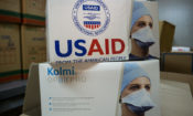 USAID Provides Personal Protective Equipment to Thailand Ministry of Public Health to assist COVID-19 Response