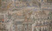 Ambassadors Fund for Cultural Preservation (AFCP): Preservation of the Mural Painting at Wat Baan Koh, Lampang