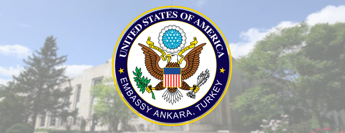 Ambassador Jeffrey Turkey Trip Readout