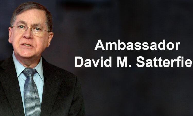 Ambassador-Satterfield