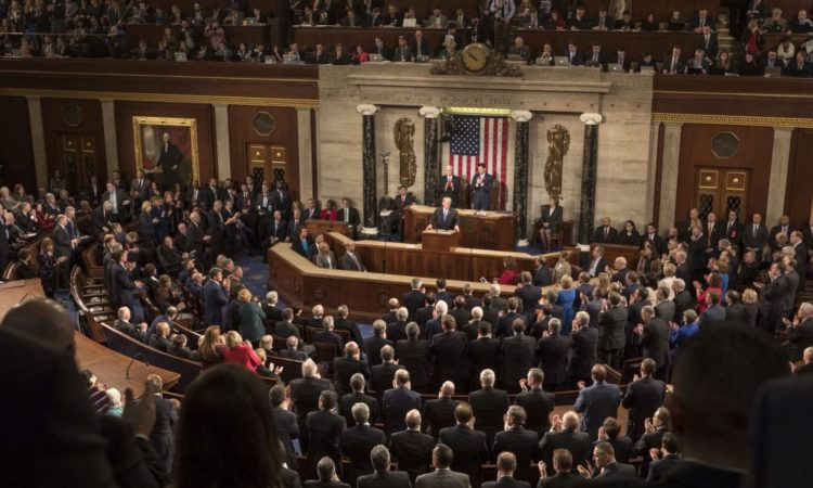 On January 30, 2018, President Donald J. Trump will deliver his first State of the Union Address.