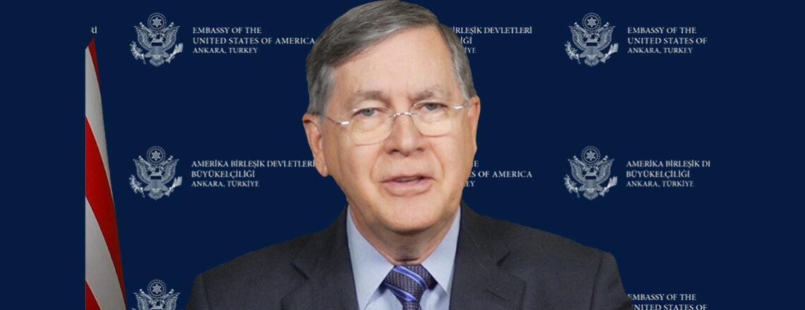 Ambassador David M. Satterfield's Video Message