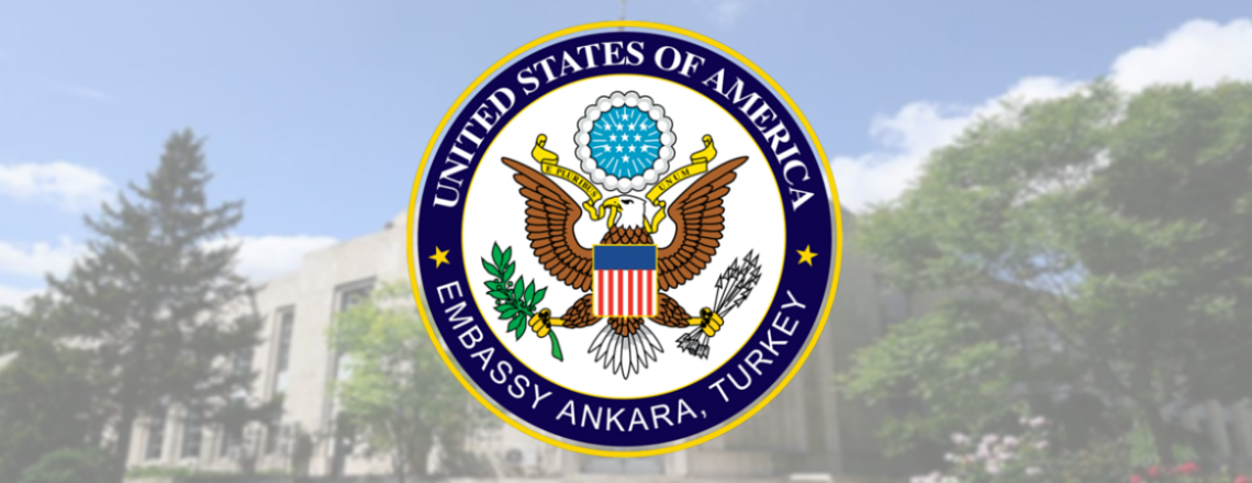 U.S. Embassy and Consulates in Turkey