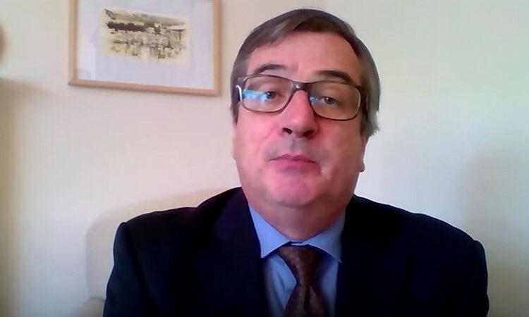 Matthew Lussenhop