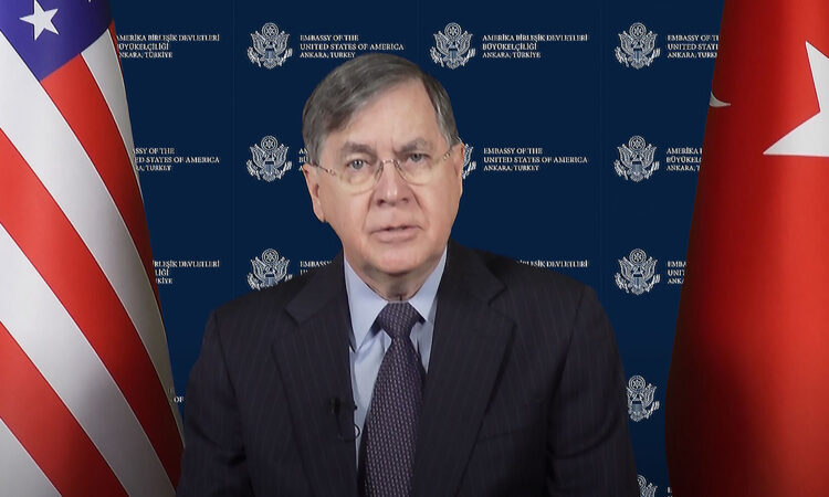 Ambassador David Satterfield 's Virtual Remarks to the Fulbright Commission's 70th Anniversary