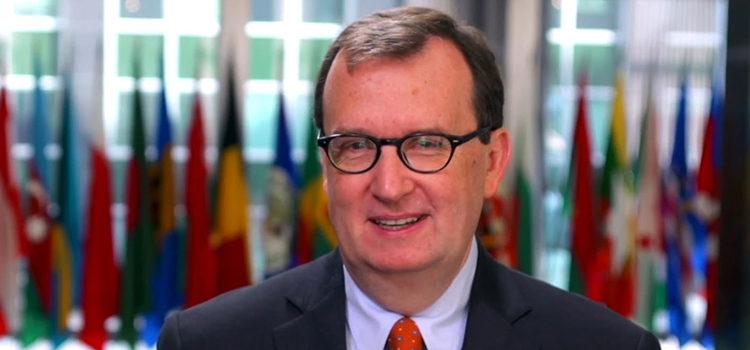 Ambassador Richard Mills