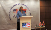 Ambassador Tracy: AmCham Policy Speech